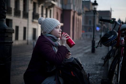Која е Грета Танберг: активисткатата за која зборува светот