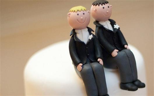 Геј брак