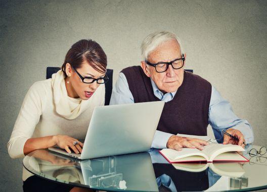 Луѓето постари од 40 години треба да работат три дена неделно