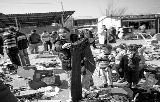 Со 1 евро дневно живеат 8 проценти од граѓаните на Македонија!