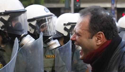 Грција е жртвувана на боговите на шпекулациите