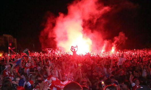 Речиси гротескната фудбалска тајна на Хрватска