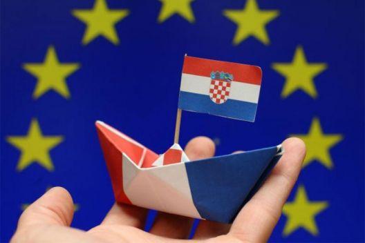 Хрватските пет невидливи години во ЕУ