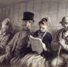 Водич за читање во воз, автобус, авион