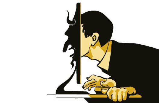 Омразата од интернет преминува во реалноста