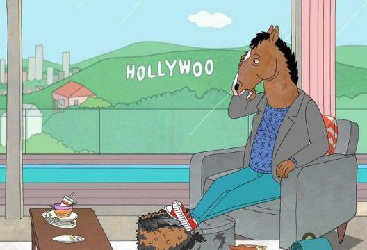 Холивудските неволји на еден коњ