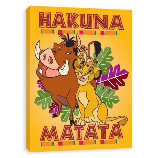 """Чија е """"Хакуна Матата""""?"""