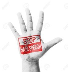 Говорот на омраза мора да се санкционира!