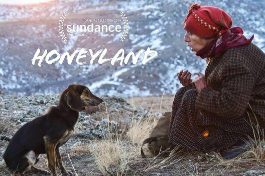 """Македонскиот документарец """"Медена земја"""" прикажан на филмскиот фестивал """"Санденс"""""""