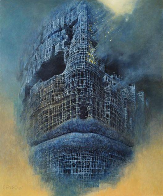 Скопските Вавилонски кули