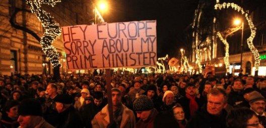 Источноевропски автократи