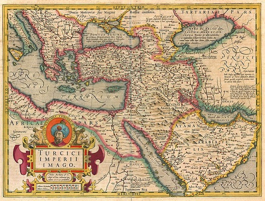 Како функционирало преведувањето во Отоманската Империја