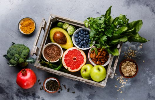 Како исхраната повторно да ја вратиме на менито