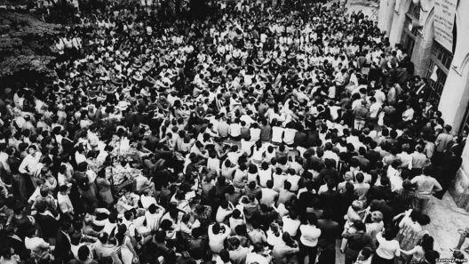 50 години од студентските протести во Југославија: Кои се нашите идеали денес?