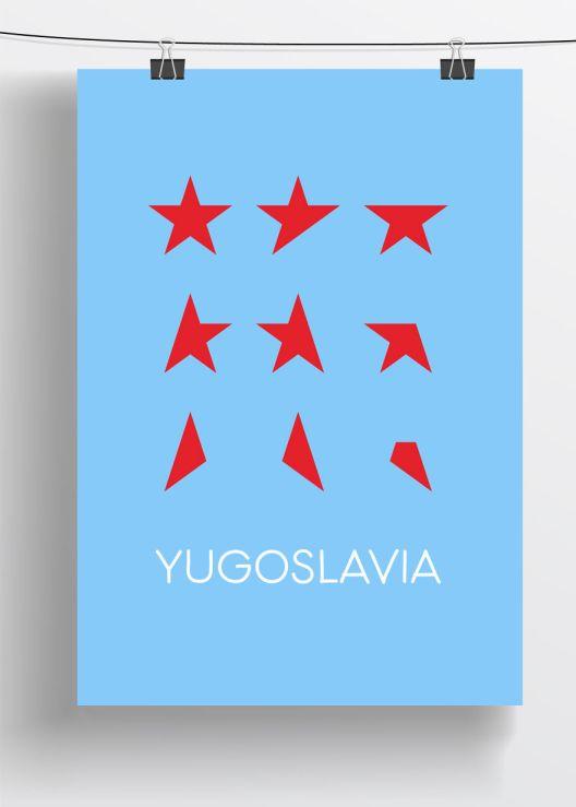 Југославија од мојата младост
