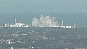 Јапонската нуклеарна централа Фукушима