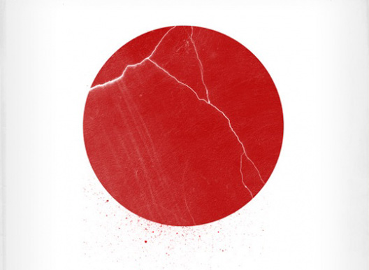 Јапонија, потсетник на кревкоста на цивилизацијата