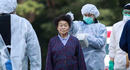 Зошто во Јапонија нема нереди и грабежи