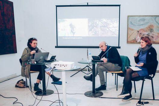 Со предавањето  на Алфредо Саад Фиљо, вечерва завршува првиот дел на КРИК 03