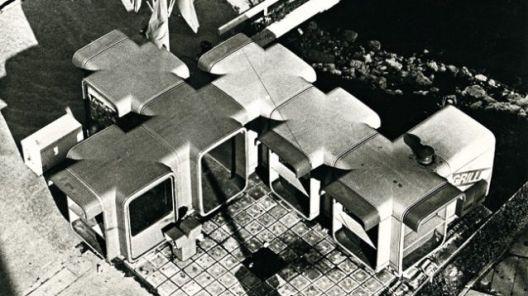 Како модуларните киосци ја преплавија цела поранешна Југославија
