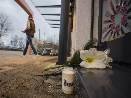 Убиство на девојка на шокираше Германија