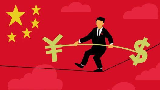 САД и Кина – двојни стандарди
