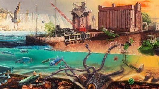 Климатските промени и капитализмот