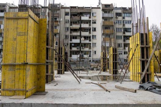 Последниве шест години во Карпош секој трет ден се издавала по една дозвола за градба