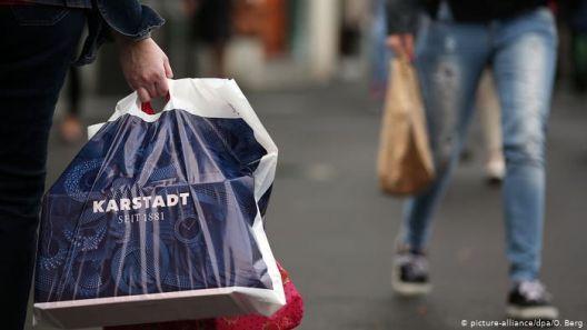 """""""Дојдено е време за забрана на пластични кеси"""""""