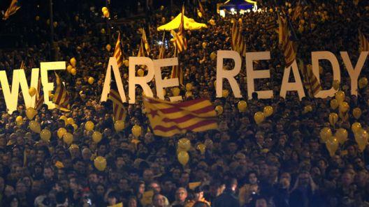 Каталонска реприза со југо-сценарио