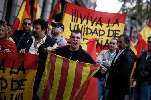 Зошто Мадрид не дозволува отцепување на Каталонија?