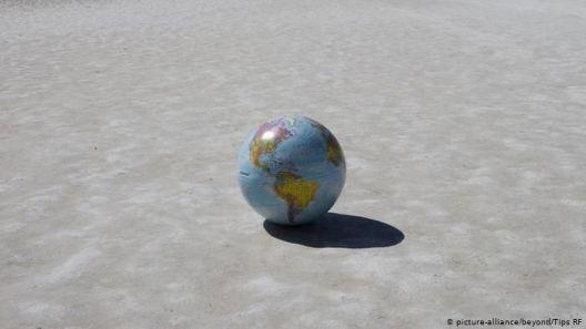 Проблеми со климата: Најлошото допрва доаѓа