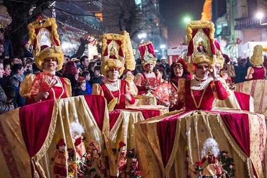 "Image result for струмички карневал"""