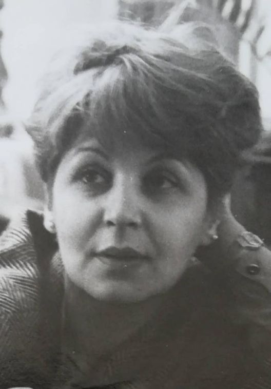 За чудесната Катица Трајковска Абјаниќ