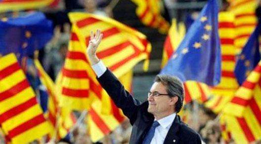 Каталонците договорија референдум за 2014