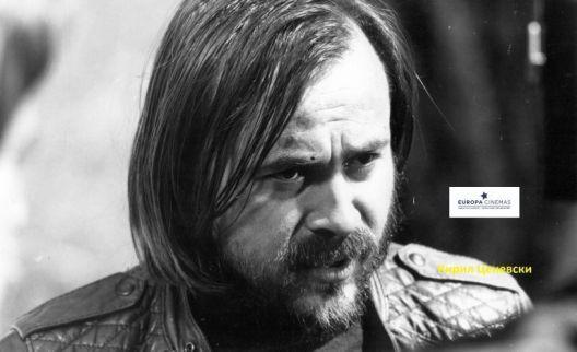 Кирил Ценевски (1943-2019)