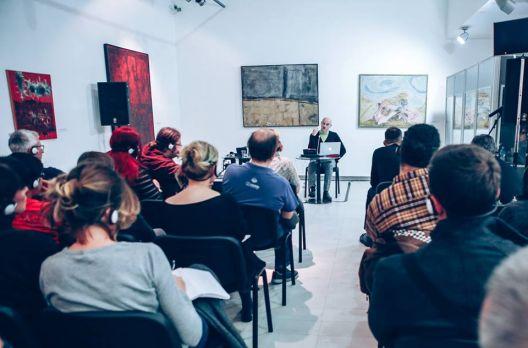 Отворено третото издание на КРИК фестивал