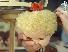 Doll Factory (1963)