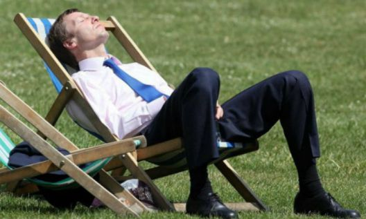 Луѓе постари од 40 години треба да работат 3 часа дневно