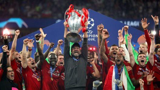 Во Ливерпул фудбалот е како реторта за обликување на идентитетот