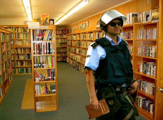 Зголемен интерес за читање кај специјалците од ЕБР