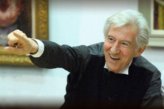 Љубиша Самарџиќ Смоки (1936 – 2017)
