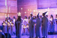 Швеѓаните слават Санта Луција