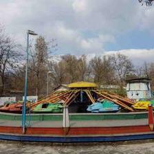 За новиот Луна парк ќе се уништат 59.000 квадратни метри зеленило од Градски парк!