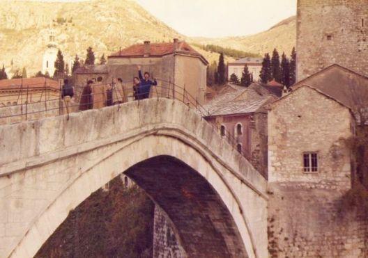 Безизлезот на Херцег-Босна