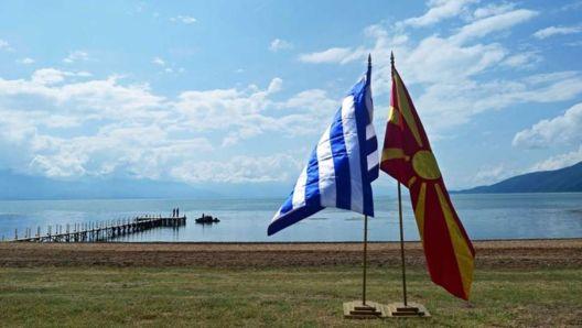 За Преспанскиот договор, за името Македонија– една година подоцна