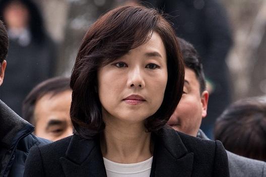 """Уапсена министерката за култура на Јужна Кореја поради """"црна листа"""" на уметници"""