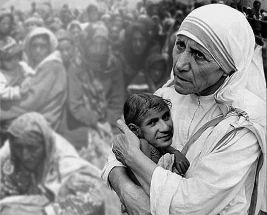 За кој крив курац ние ќе правиме споменик на Мајка Тереза од 6 милиони евра?!