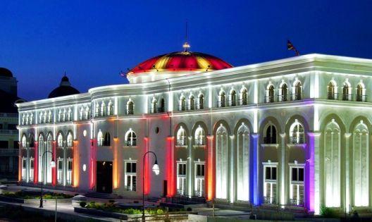 Ново име и нова поставка за Музејот на ВМРО