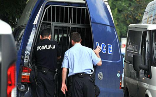 МВР со нова услуга: Асистенција при извршување тешки кривични дела
